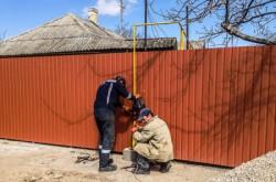 Благодаря вмешательству Уполномоченного многодетной семье оперативно подключили газ