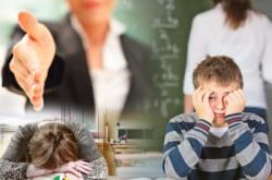 Конфликт в школе улажен при содействии Уполномоченного